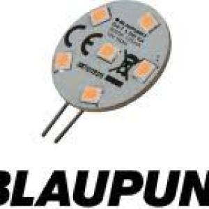 Blaupunkt led žarulja G4-7 1,5W 150lm  3000K