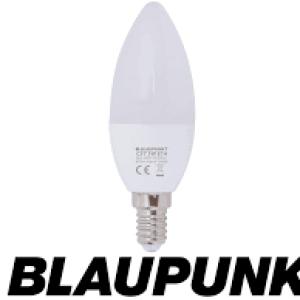 Blaupunkt led žarulja C37-5 5W 470lm E14 3000K
