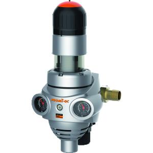 "JUDO Filter PROMI-QUICK CONNECTION JPM-QC ¾ ""- 1¼"" Hauswasserstation"