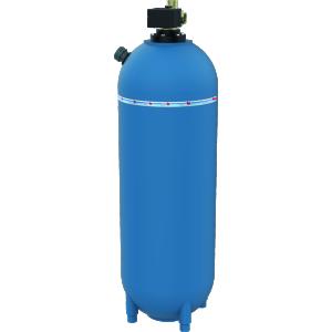 JUDO E-serija filter JEF-MF 2 - 6 (višeslojni filtar) za čišćenje i dekolorizaciju bunarska voda JUDO E-Reihe Filter JEF-MF 2 - 6 (Mehrschichtfilter) zur Reinigung und Entfärbung