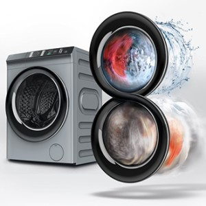 Akcija Toshiba perilica/sušilica rublja  8/8 kg 1400 o/min TWD-BJ90W4HR 04504