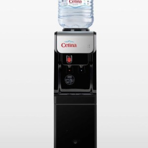 Aparat za vodu s bocom B7A CLOVER 18,9 l Aparati za vodu Clover B19A0 (samostojeći) i Clover SB19A0 (nadpultni) 15 l