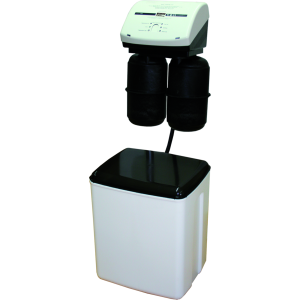 JUDO EASY SOFT TWICE sustav za omekšavanje vode- VODA BEZ KAMENCA