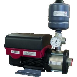 JUDO JD 1 SE 3-45, JD 1 CE 3-4 i 5-4 Sustavi za povećanje tlaka za desaliniziranu vodu Višefazni Samo-pripremna centrifugalna pumpa s motorom JUDO JD 1 SE 3-45, JD 1 CE 3-4 und 5-4 Druckerhöhungsanlagen