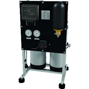 JUDO JHPC 1 Filtriranje i desalinizacija / omekšavanje u zatvorenim krugovima JUDO JHPC 1 Filtration und Entsalzung/Enthärtung in geschlossenen Kreisläufen
