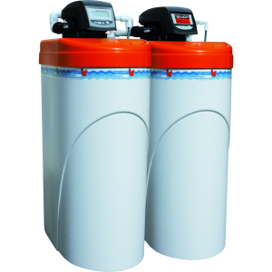 JUDO JM 1 - 3 WZ-D Sustav za omekšavanje vode JUDOMAT-a (reguliran volumenom) JUDO JM 1 - 3 WZ-D JUDOMAT Pendel-Enthärtungsanlage (mengengesteuert)