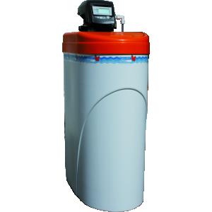 JUDO JM 2 - 4 Z-E JUDOMAT sustav za omekšavanje vode (vremenski upravljan) JUDOMAT Einzel-Enthärtungsanlage (zeitgesteuert)