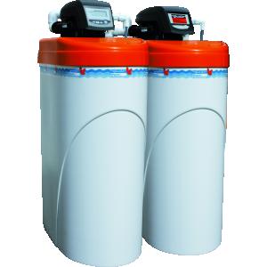 JUDO JM 2 - 6 WZ-P JUDOMAT paralelni sustav za omekšavanje vode (kontrola količine) JUDO JM 2 - 6 WZ-P JUDOMAT Parallel-Enthärtungsanlage (mengengesteuert)