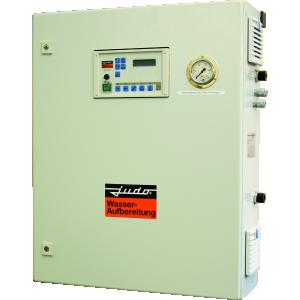 JUDO JOS 2 K-S Kompaktni sustav reverzne osmoze JUDO JOS 2 K-S Kompakt Umkehr-Osmose-Anlage