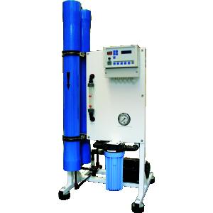 JUDO JOS 4 - 13 G Obrnuti sustav osmoze JUDO JOS 4 - 13 G Umkehr-Osmose-Anlage
