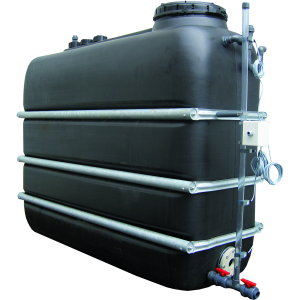 JUDO JRB 1000 - 4000 Spremnik za privremeno skladištenje desalinizirane vode JUDO JRB 1000 - 4000 Permeatsammelbehälter