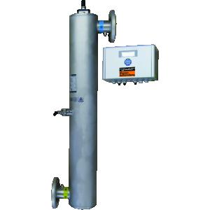 JUDO JUV 30 - 180 TW UV sterilizacijski sustavi za dezinfekciju vode za piće i servisne vode JUDO JUV 30 - 180 TW UV-Entkeimungsanlagen