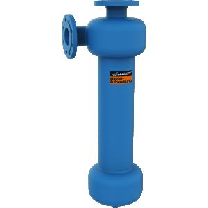 JUDO JZA 20-80 centrifugalni separator za vodu do 30 ° JUDO JZA 20 - 80 Zentrifugalabscheider