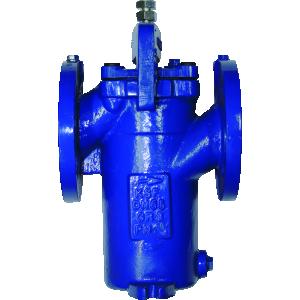 JUDO košarica JSKF DN 65 - 200 prema ÖNORM H 5195-1 Za filtriranje vode za grijanje JUDO Siebkorbfilter JSKF DN 65 - 200 gemäß ÖNORM H 5195-1