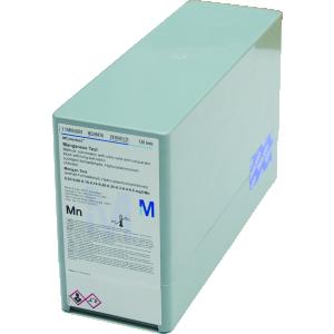 JUDO pribor za mjerenje koncentracije mangana u vodi JUDO Mangan-Messbesteck