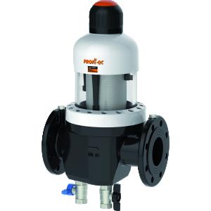 JUDO PROFI-QUICK KONTROLA JPF-QC DN 65 - 100 Zaštitni filter sa ispiranjem vode JUDO PROFI-QUICK CONTROL JPF-QC DN 65 - 100 Rückspül-Schutzfilter