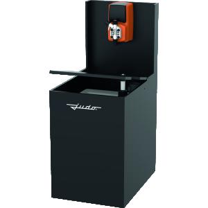 JUDO WADOS JWT-HC 5 - 100 Sustav pumpe za doziranje JUDO WADOS JWT-HC 5 - 100 Dosierpumpenanlagen