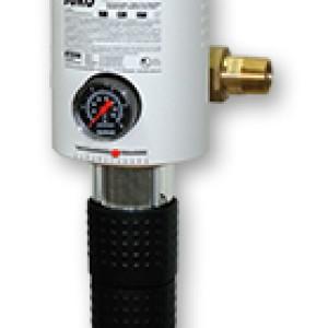 """Filter za vodu s regulatorom tlaka vode i kućna stanica za vodu JUDO JUKO-LongLife ¾ """"- 2""""  Hauswasserstation"""