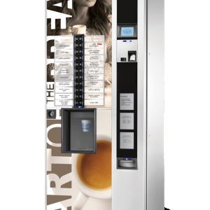 Necta Canto P samoposlužni aparat velikog kapaciteta kava espresso,čaj i instant napici