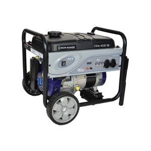REM POWER benzinski agregat GSEm 4500 SB