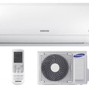 SAMSUNG klima uređaj AR18NSFHBWKNEU 5,2kW, R410-AKCIJA
