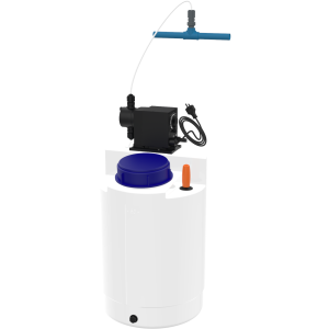 Sustavi pumpi za doziranje pitke i procesne hladne vode do 30 ° C JUDO UNIDOS JUD-KH 6-50 bis 9-200 Dosierpumpenanlagen