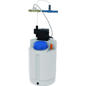Sustavi pumpi za doziranje pitke i procesne vode  do 30 ° CJUDO WADOS JWD-KH 5-50 bis 100-200 Dosierpumpenanlagen