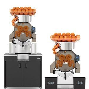 ZUMEX SPEED UP PRO- AKCIJA - profesionalni sokovnik za cijeđenje cijelih naranči-akcija