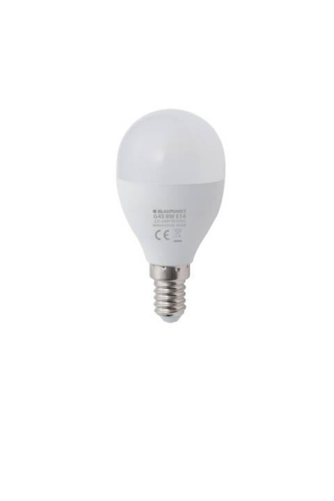 Blaupunkt led žarulja G45-2 8W E14 806lm 3000K