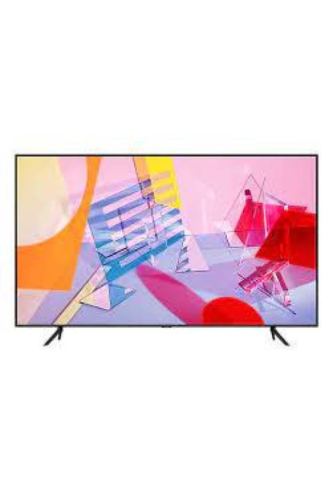 AKCIJA Samsung QLED TV QE75Q60TAUXXH Smart s Quantum HDR tehnologijom, milijardom preciznih nijansi boje i Quantum Lite procesorom
