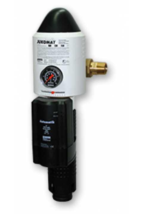 """Automatski filter za vodu s regulacijom tlaka i kućna stanica za vodu JUDO JUKO-LongLife ¾ """"- 2"""" Automatic Hauswasserstation"""