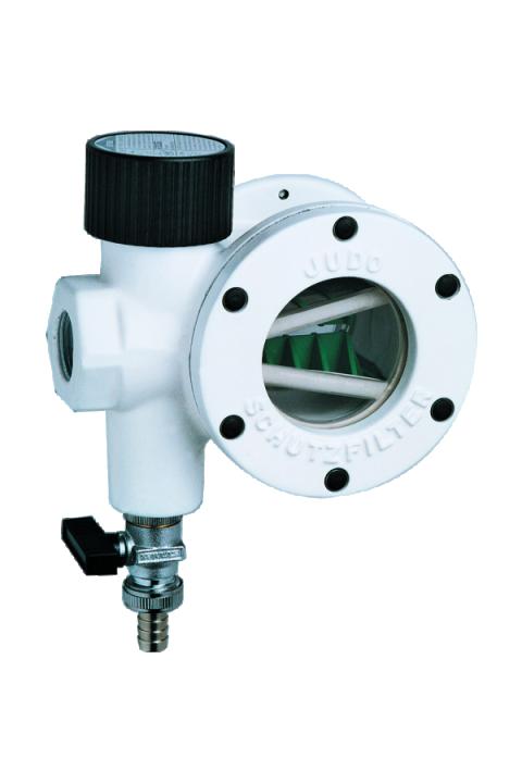 """Bespovratni zaštitni filtar za vodu sa ispiranjem JUDO JRSF 1"""" - 2"""" Rückspül-Schutzfilter"""