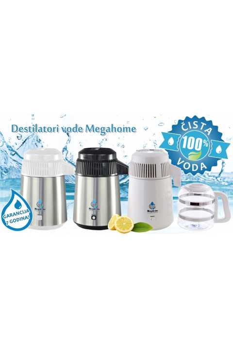 Destilator vode VerVita Megahome