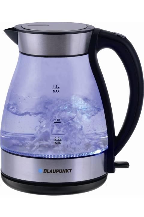 Blaupunkt električno kuhalo za vodu EKG501BK