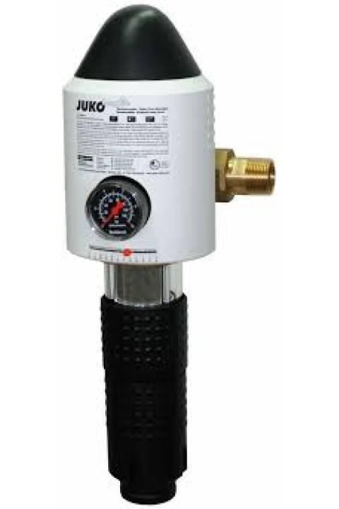 """Filter za vodu s srebrom antibakterijski i  regulatorom tlaka vode i kućna stanica za vodu JUDO JUKO-LongLife ¾ """"- 2""""  Hauswasserstation ŠTEDI 15%VODE"""