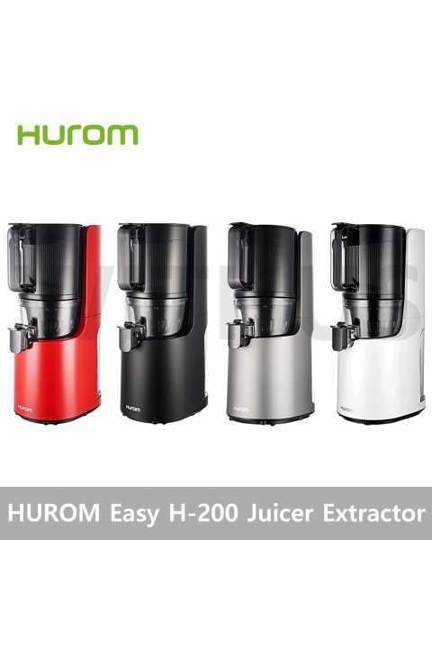 AKCIJA  Hurom H200 Premium sokovnik hladna preša i Hurom thermos boca gratis
