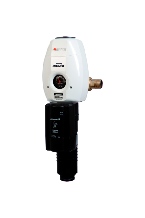 "JUDO AUTOMATSKI filter za vodu s reduktorom tlaka JUKOMAT-EXPRESS PRIKLJUČAK JUKO-EC-AT ¾ ""- 1¼"" Automatik-Hauswasserstation"