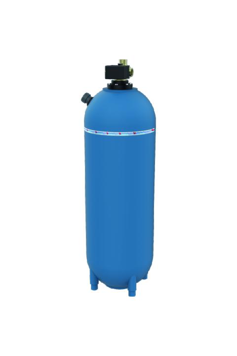 JUDO E-serija filter JEF-AK 2 - 6 (aktivni ugljeni filtar) za poboljšanje mirisa i okusa JUDO E-Reihe Filter JEF-AK 2 - 6 (Aktivkohlefilter) zur Geruchs- und Geschmacksverbesserung