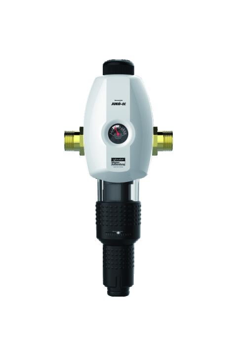 "JUDO filter za vodu s reduktorom tlaka JUKO-EXPRESS CONTROL JUKO EC 1½ ""- 2"" Hauswasserstation"
