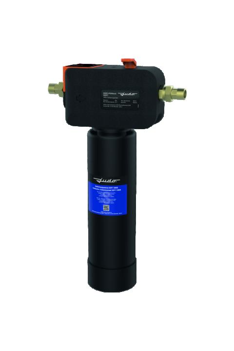 JUDO HEIFI blok blok za punjenje SOFT za omekšavanje vode u sistemu grijanja JUDO HEIFI-Füllblock SOFT zur Enthärtung