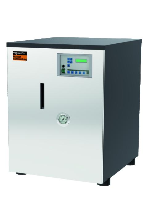 JUDO JOS 2K Kompaktni sustav reverzne osmoze JUDO JOS 2 K Kompakt Umkehr-Osmose-Anlage