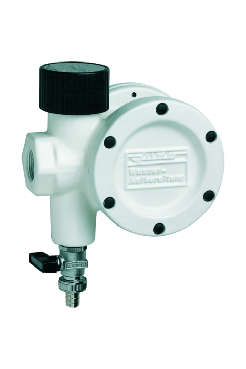 "JUDO JRSF-HW 1 ""- 2"" Filter za zaštitu od ispiranja tople vode do 85 ° C JUDO JRSF-HW 1"" - 2"" Heißwasser Rückspül-Schutzfilter"