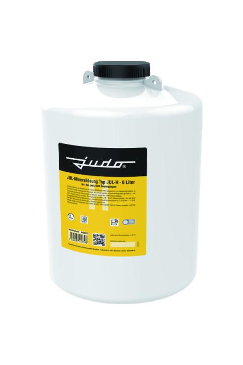 JUDO JUL-H JUL mineralna otopina za zaštitu od kamenca za sve materijale cijevi JUDO JUL-H JUL-Minerallösung