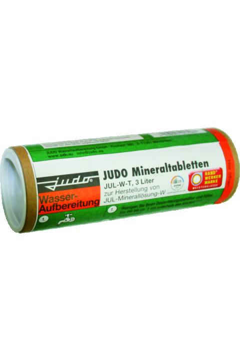 JUDO JUL-WT JUL mineralne tablete JUDO JUL-W-T JUL-Mineraltabletten