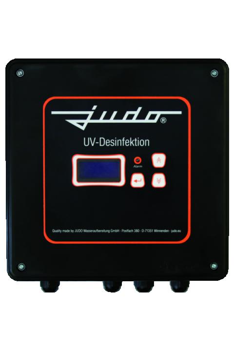JUDO JUV 10 - 200 G UV dezinfekcija - dezinfekcijska postrojenja za dezinfekciju vode JUDO JUV 10 - 200 GS UV-Entkeimungsanlagen