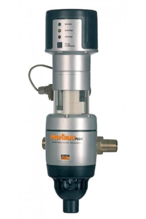 JUDO PROFIMAT-PLUS AT Automatski filter za vodu sa ispiranjem i premazan srebrom JPF+AT