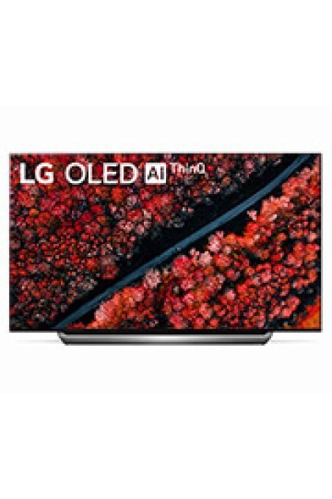 """OLED77C9PLA LG 77"""" (196 cm) 4K HDR Smart OLED TV"""