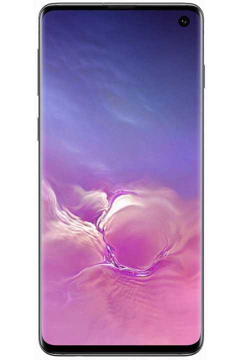 Mobitel Samsung Galaxy S10 dijamantno crni 128GB dual SIM SM-G973F