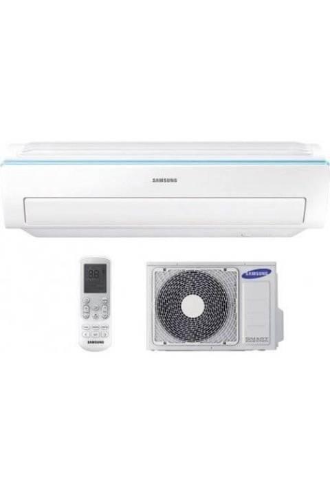 SAMSUNG klima uređaj AR09NXWSAURNEU 2,5kW, WiFi PLASTIČNO KUĆIŠTE VANJSKE JEDINICE