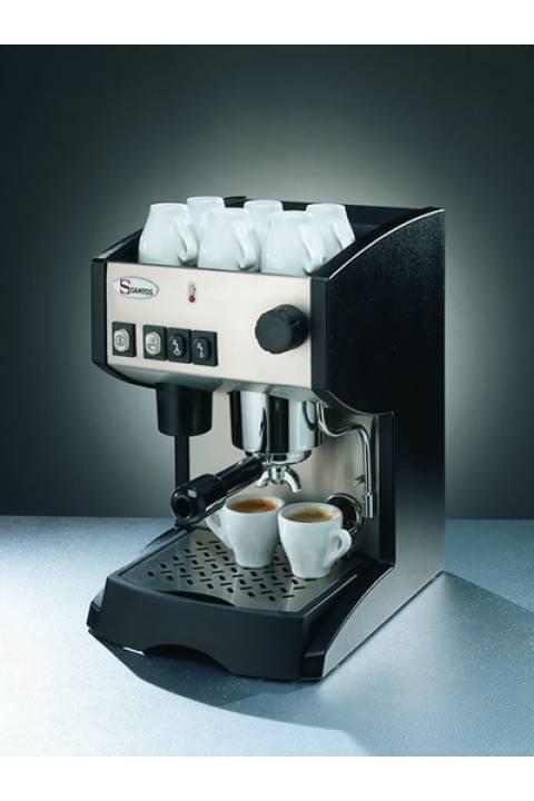 SANTOS ESPRESSO KAVA APARAT/ COFFEE MACHINE 75